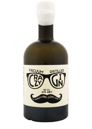 Crazy Gin #GinTonic #Gin #glass