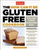 Gluten Free Mom :: Review of The How Can it be Gluten Free Cookbook