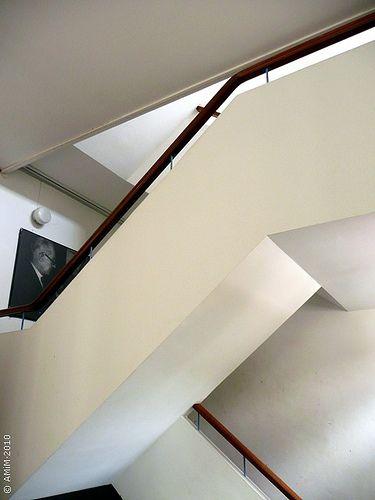 100420-83 LA PLATA - Casa Curuchet · Arq. Le Corbusier