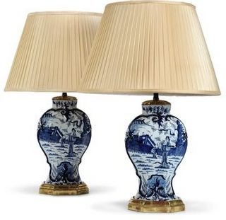 """""""Decorating is about the big picture. If you say 'I'd like a pink lamp' and I just go get a pink glazed ceramic lamp, you should fire me. What a decorator does is bring you a blue and white Delft lamp and say """"This would look perfect in a pink room"""". Jeffrey Bilhuber"""