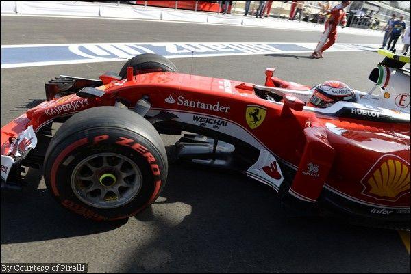 """""""La Ferrari per vincere deve internazionalizzarsi"""" - Flavio Briatore"""