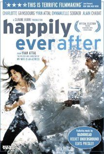 Happily everafter...