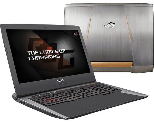 Laptopuri Asus cu placa grafica nVidia GeForce GTX 1060 - electronit.ro