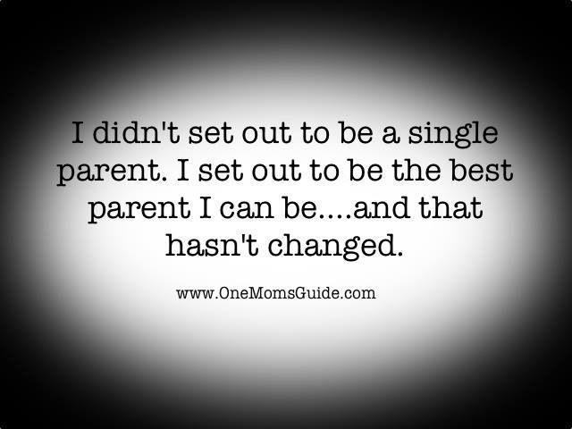 Not ever going to change!