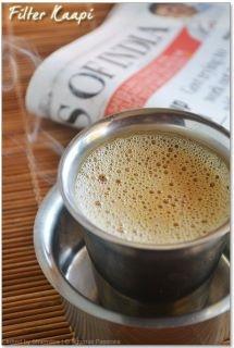 Good Morning Chennai! Quintessential south indian mornings