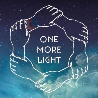 One more light hands by Markéta Hanáková