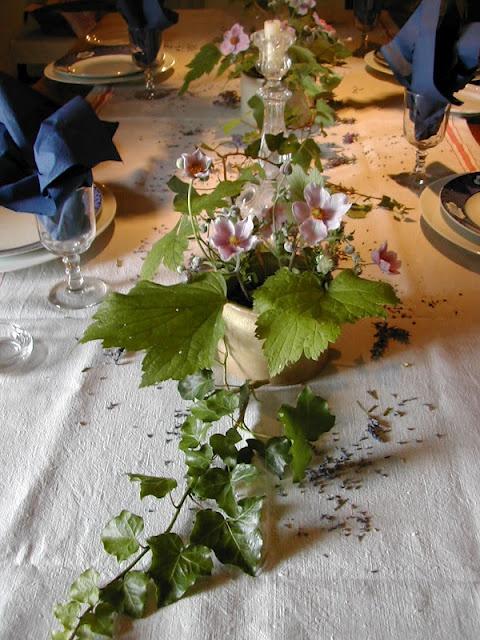midsummer's dinner