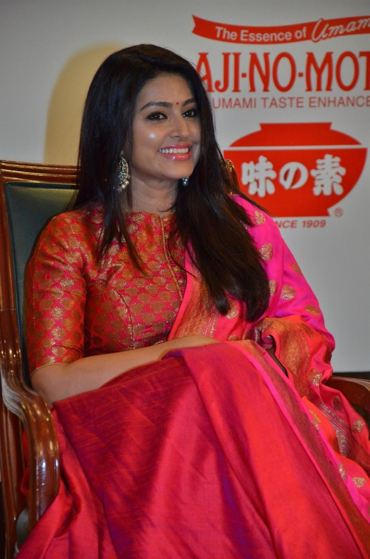 bollywoodmirchitadka: Sneha Launches Ajinomoto Umami Kitchen Challenge