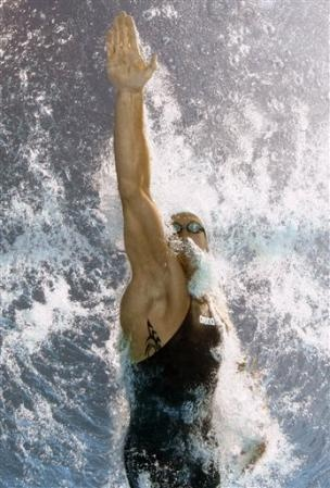 Reach your goals and go far away #deporvillage #sport #swimming #sportmotivation…