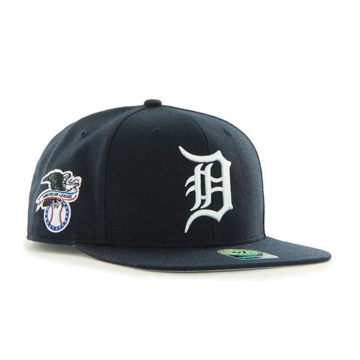 Grab this 47 Brand Navy Blue Detroit Tigers Sure Shot 47 Captain Cap! Go get it now at www.TheCapGuys.com. #detroittigers #47brand #sureshot #47 #captain #detroit #logo #snapback #baseball #hat #cap #blue #white #tigers #swag #me #style #tagsforlikes #me #swagger #jacket #shirt #dope #fresh