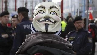 Anonymous Official - YouTube