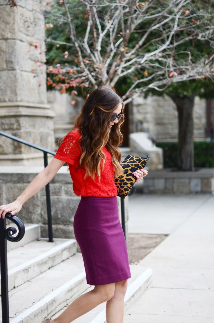 Merrick's Art // Style + Sewing for the Everyday Girl: RAIDING MY SISTER'S CLOSET: 4 TIPS FOR CHOOSING A VALENTINE'S DAY OUTFIT