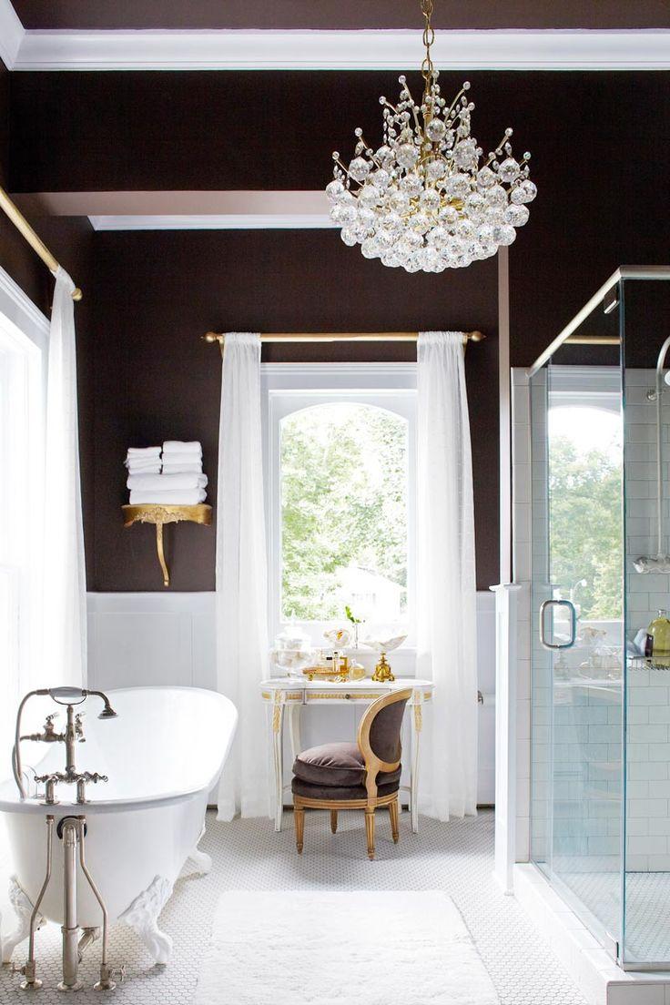 Ideas para Decorar Casa de Banho (9)