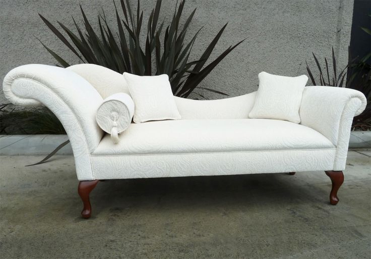 55 Best Settees Daybeds Couches And Chairs Images On