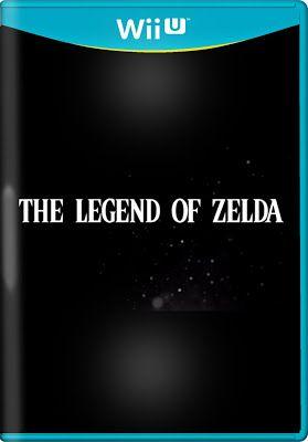 newemmagge: The Legend of Zelda