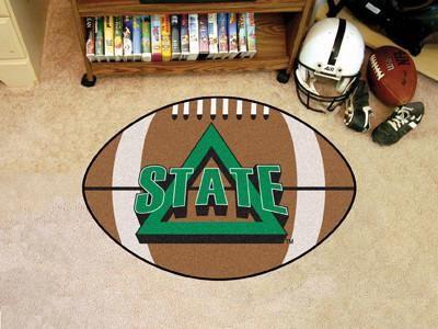 Delta State University Football Mat