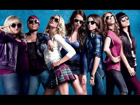 Pitch Perfect 3 (2017) FuLL MoVie'English [ WATCH ] Online HD