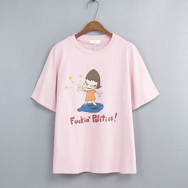 Girly Girl Boutique T-Shirt on Girly Girl の To Alice.Preppy Summer Funny Print T-Shirt 2017 Korean Short Tees Gg397 is a cute and unique girly designer for every female customer, which will be a eye- catching focus in the street. .It is a staple in your wardrobe for it can be worn for your daily outfit for many occasions.