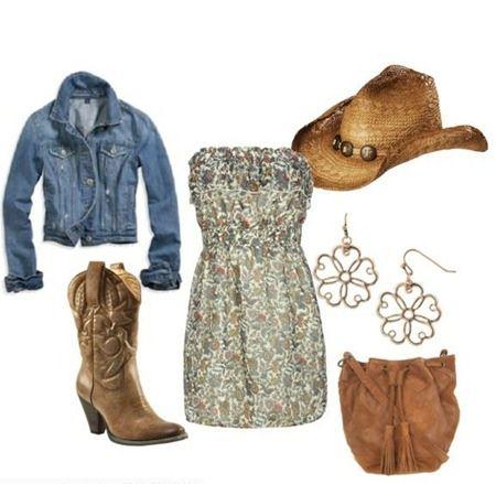 cowgirl clothing swap meet