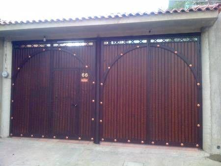Puertas de herreria puerto vallarta vivanuncios rejas - Puertas para garage ...