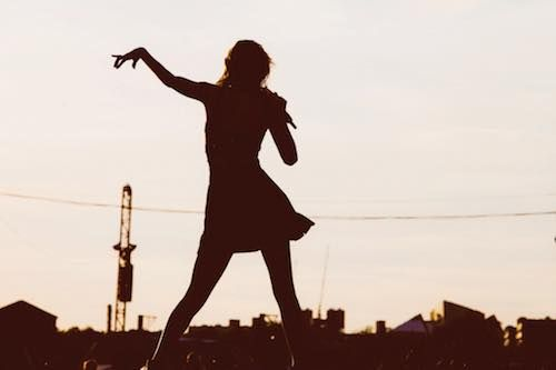 Cara Delevingne Emma Watson @ Londra concerto Taylor Swift 27 Giugno 2015