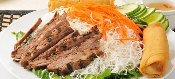 Vietnamese rundvlees salade   Thuiskoken.nu   Lekkere recepten voor thuis