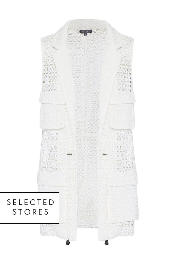 Flora Lace Jacket - Sheike Love this for spring and autumn