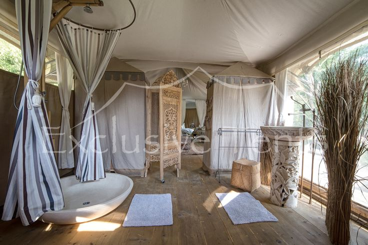 Gallery - Exclusive Tents