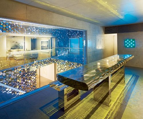 water-bar-by-tokujin-yoshioka-waterfall_Arquitectura_interiorismo_Solucionista