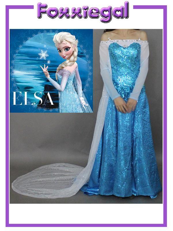 eBay Frozen Dress  sc 1 st  fashion dresses & eBay Frozen Dress u2013 fashion dresses