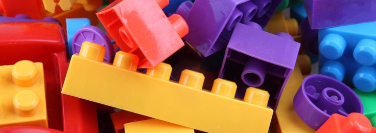 7-year-old's letter changes LEGO toys - such a great clip for civics and citizenship ACTION!!