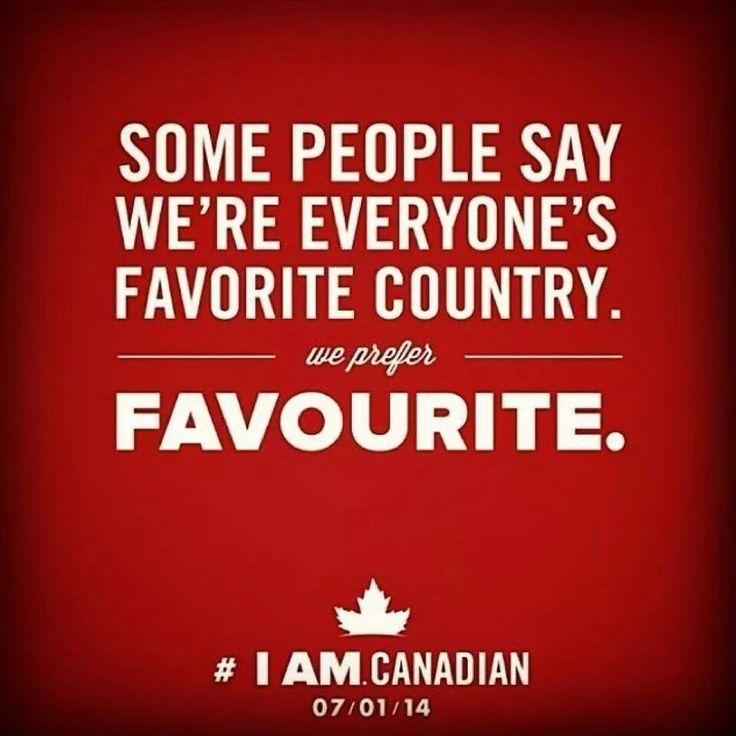Canada .