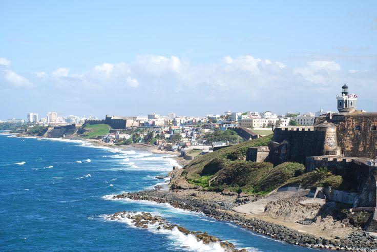 Beautiful San Juan: My Port, Beautiful San, Puerto Rico, Things Puerto, San Juan, Beautiful Beach