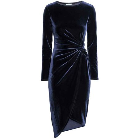 Trend Alert: Midnight Blue | sheerluxe.com