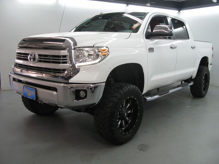 4d4e2df6f4d93bc4c215e537e528206f toyota tundra lifted trucks 2015 toyota tundra 1794 edition crew cab 4wd pickup 4 door 5 7l  at n-0.co