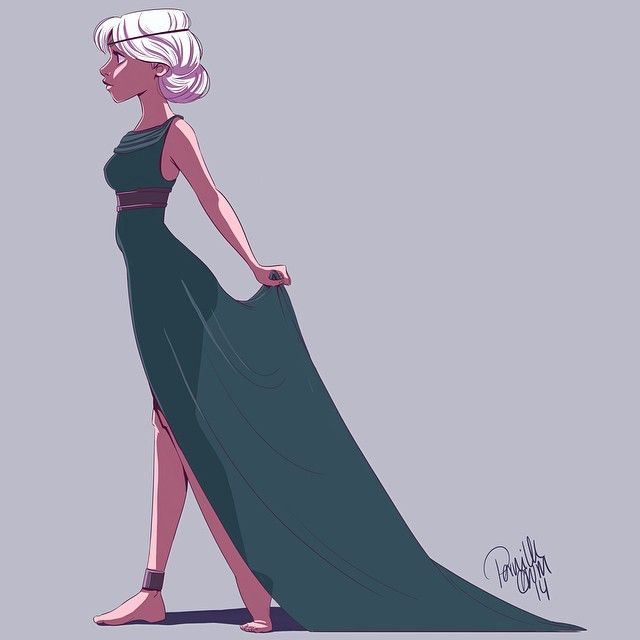 76 Best Pernille Images On Pinterest Character Design