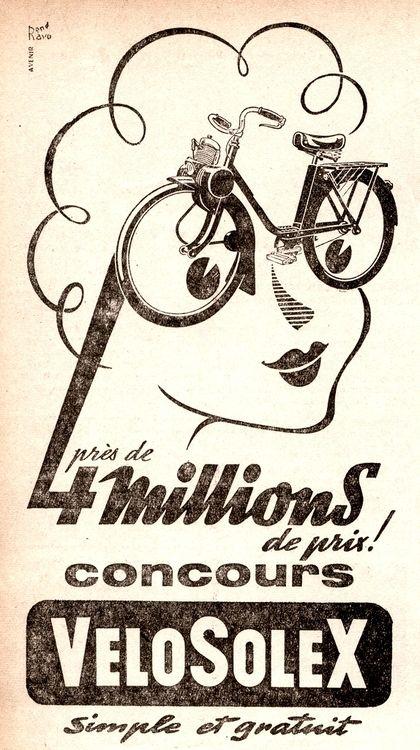 Concours VeloSolex, près de 4 millions de prix !
