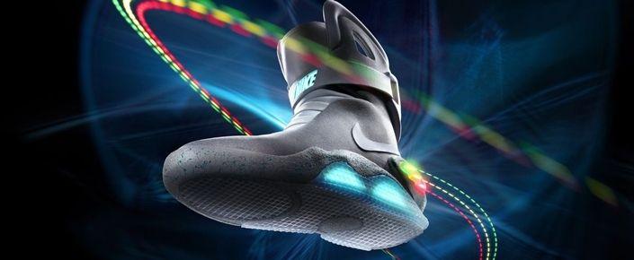 Nike MAG Nedir? Otomatik Bağcıklı Ayakkabı #NikeMAG  http://www.mustafakoksal.com/nike-mag/