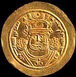 History of Iran: Sassanid Empire