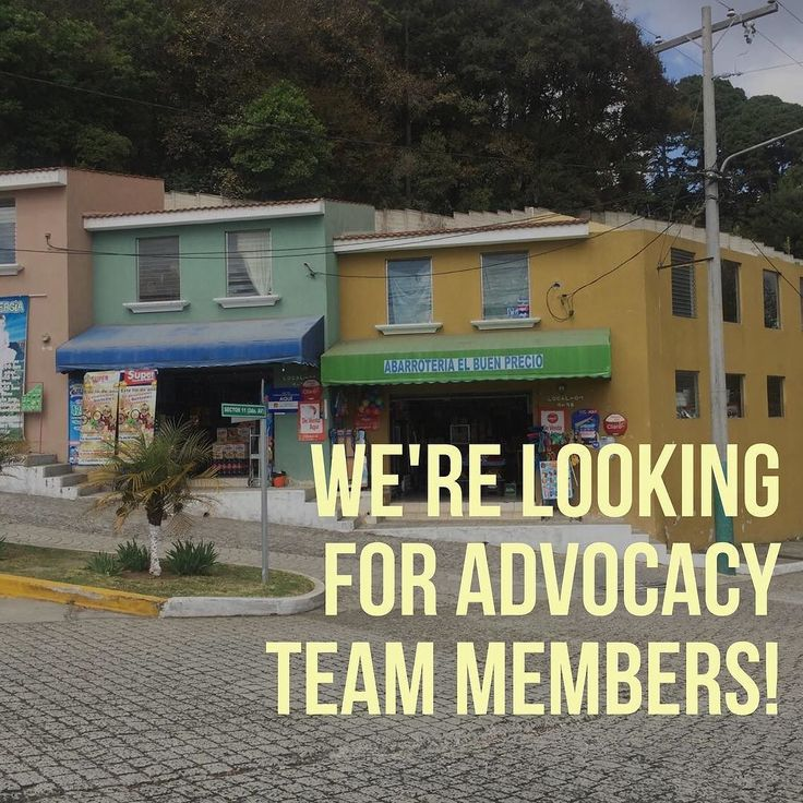 We are in need of volunteers! (http://ift.tt/2oSlLGe) . . . . Advocacy Team Members: -Continuously seek opportunities to educate potential contributing believers schools and churches about the ministry of GSM. -Create opportunities to engage with small groups churches schools and businesses to increase GSMs network and potential support. -Cold call churches for opportunities to present who GSM is and how we could partner together to expand Gods Kingdom globally through their financial…