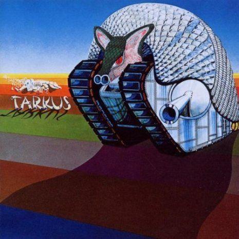 Emerson, Lake & Palmer ~ Tarkus