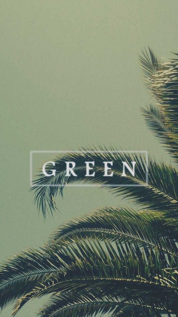 My Lockscreens - Green