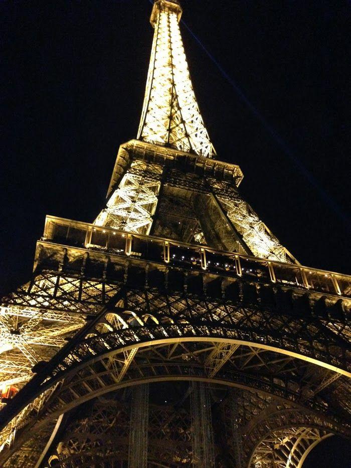 Paris <3 <3