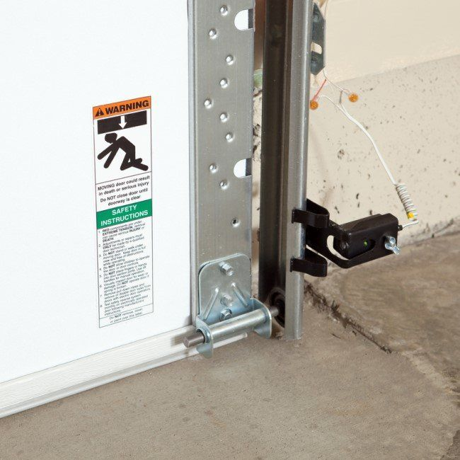 Solved What To Do When A Garage Door Is Not Opening Garage Doors Garage Door Sensor Garage Door Troubleshooting