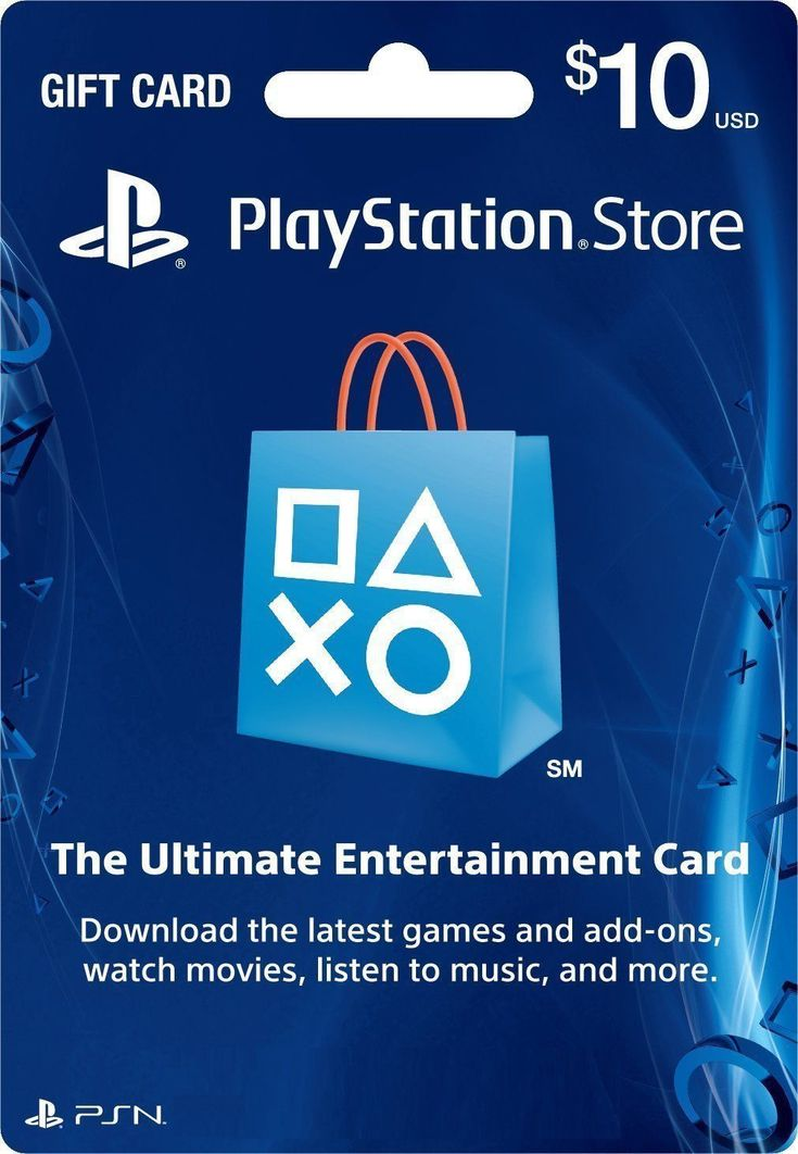 $10 Playstation Network Card for PSN PS4 PS3 PS VITA *NEW* Fast Delivery  http://searchpromocodes.club/10-playstation-network-card-for-psn-ps4-ps3-ps-vita-new-fast-delivery/