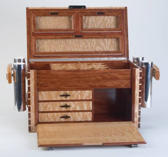113 best fly tying benches images on pinterest fishing for Fly fishing box