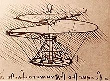 The Helicopter was made in 1861 by Gustave de ponton d'Amercourt It was made to help transportation in the early days.
