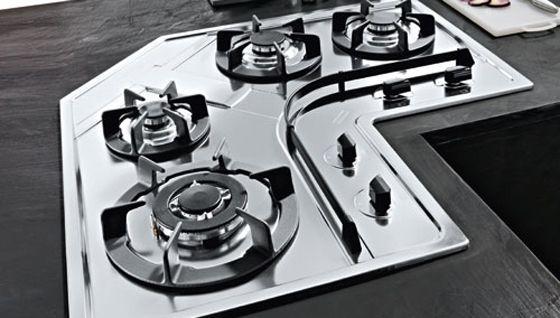 1000 ideas about plaque de cuisson on pinterest plaque de cuisson gaz pla - Plaque induction angle ...