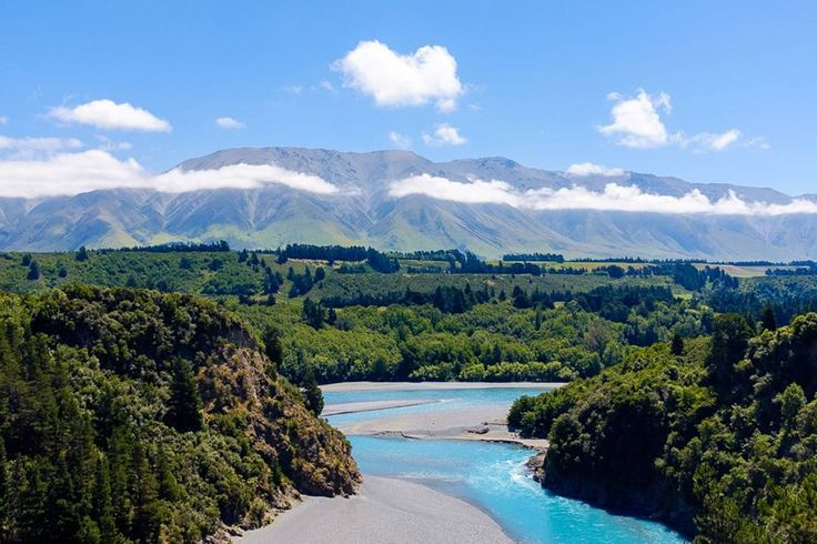 In the middle of nowhere  #nz #newzealand #northisland #island #river #water #pure #mountains #forest #sky #wilderness #nature #landscape #beautiful #backpacking #happy #love #trip #adventure #travelling #nofilter #photooftheday #naturelovers #love #wanderlust #instatravel #instagood #instadaily #lonelyplanet #worldtravelpics