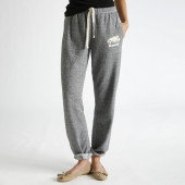 grey roots sweat pants with pockets <3